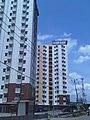 Apartemen Cibubur Village, Jalan Radar AURI - panoramio.jpg