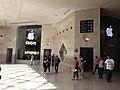 Apple Store Carrousel du Louvre Septembre 2016 - 3.jpg