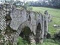 Aqueduc du Gier-Saint Maurice sur Dargoire-Pont des Granges.JPG