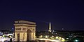 Arc de Triomphe de l'Étoile June 16, 2012.jpg