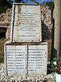 Arcevia M.S.Angelo caduti.jpg