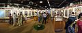 Archaeological Activities Exhibition - Directorate of Archaeology & Museums - West Bengal - Kolkata 2014-09-14 7919-7923 Compress.JPG