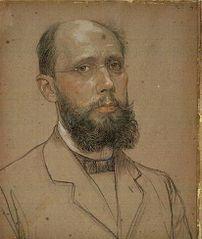 Der Archivar Samuel Muller Fz