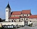 Ardagger - Kirche hl. Margareta.JPG