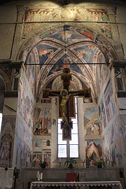 The History of the True Cross - Wikipedia