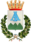 Coat of arms of Ariano Irpino