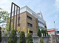 Arima Police Station.JPG