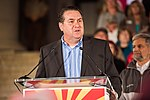 Arizona Attorney General Mark Brnovich Speaks At Prescott Election Eve Rally (44875938795).jpg
