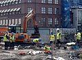 Arkeologisk utgrävning i Gamlestaden, den 27 augusti 2013, bild 1.JPG