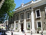 Armourers and Braziers Hall