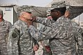 Army Chief of Staff visits 43rd Sustainment Brigade in Afghanistan DVIDS352479.jpg
