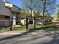 Arrêt Bus Vignes Bailly Avenue Forestière - Champs-sur-Marne (FR77) - 2021-04-24 - 3.jpg