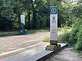 Arrêt Navette Autonome RATP Bois Vincennes Sabotier Paris 2.jpg