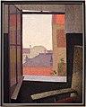 Arthur segal, veduta dalla finestra, 1930.jpg
