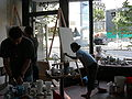 Artists at All City Coffee 04.jpg