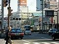 Asahimachi 1-chome, Dondobi intersection - panoramio.jpg