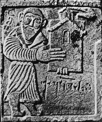 January 27 (Eastern Orthodox liturgics) - Image: Aschot I. (Iberien)
