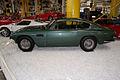 Aston Martin DB6 1965 Vantage LSide SATM 05June2013 (14414047008).jpg