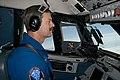 Astronaut Scott Altman flies a Shuttle Training Aircraft 1.jpg