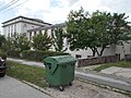 Asztalos János utca 2, Kossuth Lajos utca, 2018 Oroszlány.jpg