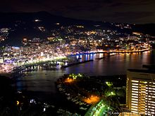 Atami city night-View.jpg