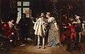 Atelier de Rembrandt by Adolphe Alexandre Lesrel.jpg