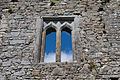Athassel Priory St. Edmund Dormitory Gable Window 2012 09 05.jpg