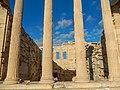 Athen, Akropolis, Erechtheion innen 2015-09.jpg