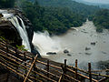 Athirapally waterfalls, Kerala.jpg