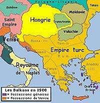 Guerres Ottomanes En Europe Wikipedia