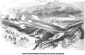 Battle of Malakoff
