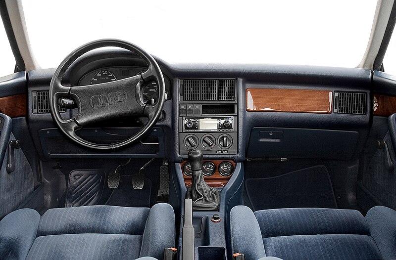 Audi s4 b5 occasion suisse