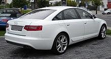 Audi S6 C6 rear 2010 0514.jpg