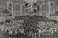 Aufführung der VIII. Sinfonie von Mahler im Kaisersaal der Städtischen Tonhalle Düsseldorf am 11. und 12. Dezember 1912.jpg