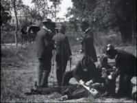 File:Auguste & Louis Lumière- Duel au pistolet (1896).webm