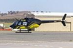 Ausjet-Heli Experiences (VH-JGT) Bell 206B Jet Ranger III from Wagga Wagga Airport (1).jpg