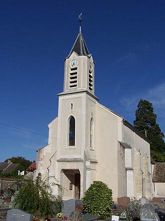 Auteuil, Yvelines - Sainte-Éparche