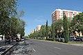 Avenida de Monforte de Lemos (Madrid) 02.jpg