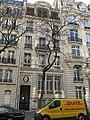 Avenue Raymond-Poincaré, 13.jpg