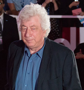 Avi Lerner - Lerner at Toronto International Film Festival premiere of Septembers of Shiraz, 2015