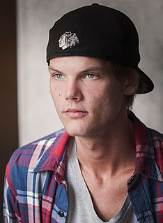 Avicii Swedish DJ, remixer, and record producer