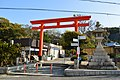 Awashima-jinja, torii.jpg
