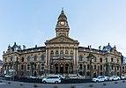 Ayuntamiento, Ciudad del Cabo, Sudáfrica, 2018-07-19, DD 06-07 PAN.jpg