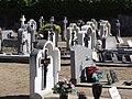 Azur (Landes) cemetery.JPG