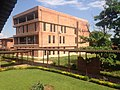 Bâtiment de Kinésithérapie, INSP Burundi.jpg