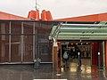 Bâtiment entrée Gare Val Fontenay Fontenay Bois 2.jpg