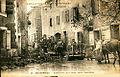 Bédarrides 1907 enlèvement de la boue.jpg