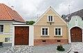 Bürgerhaus 85254 in A-2095 Drosendorf-Zissersdorf.jpg