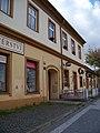 Bělohorská 7, restaurace U Zelené brány (01).jpg