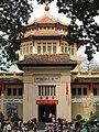 Bảo tàng Lịch sửViet nam, duong Nguyen Binh Khiem, quan 1, tp hcm vn - panoramio.jpg